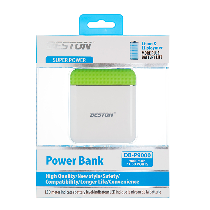 POWER BANK BST-DB-P6000