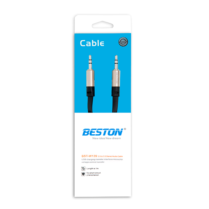 CABLE BST-W139